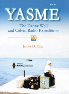 Yasme Book Cover